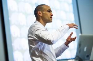 Nir Eyal, Habits, Innovation