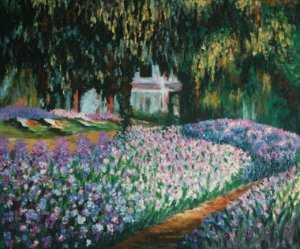 claude-monet-artist-s-garden-at-giverny